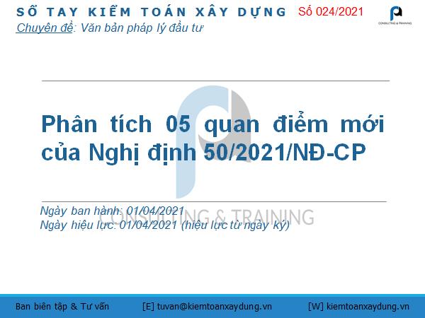 diem-moi-cua-nghi-dinh-50-2021-nd-cp